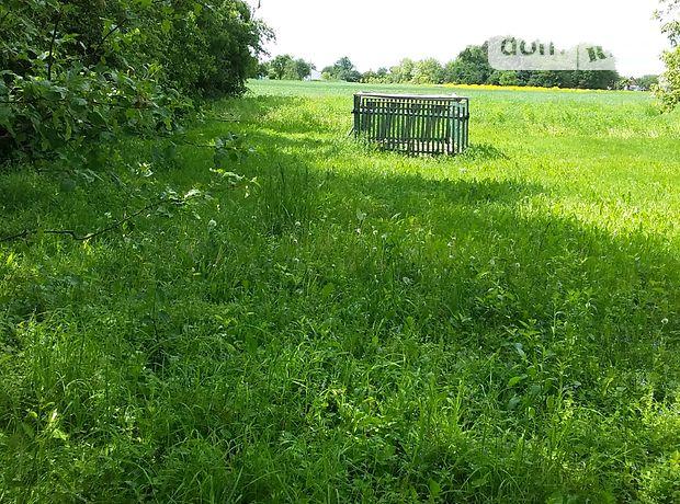 Земля под жилую застройку в селе Муховцы, площадь 25 соток фото 1