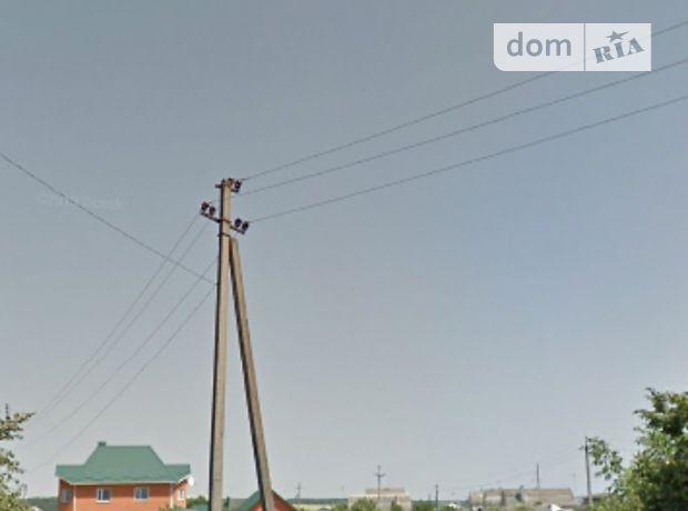 Земля под жилую застройку в Немирове, район Немиров, площадь 45 соток фото 1