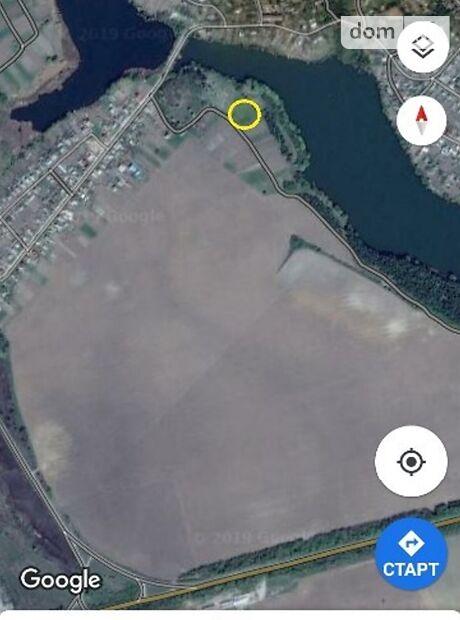 Земля под жилую застройку в Немирове, район Немиров, площадь 33.5 сотки фото 1