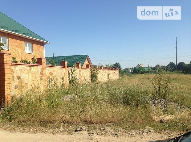 Продажа участка под жилую застройку, Винницкая, Немиров, р‑н.Немиров