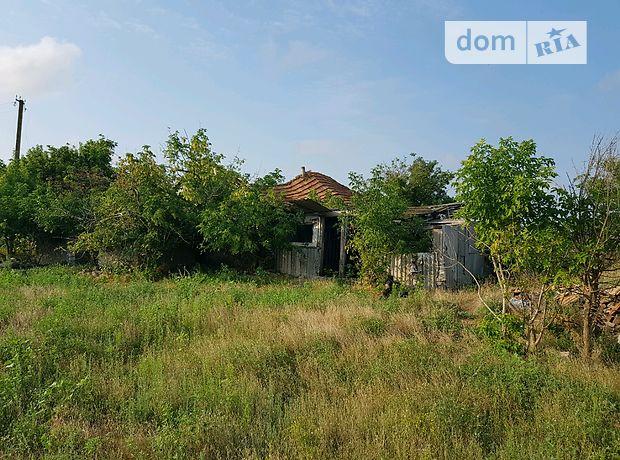 Земля под жилую застройку в селе Калиновка, площадь 55 соток фото 1