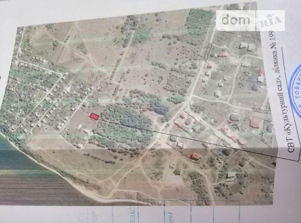 Земля под жилую застройку в Николаеве, район Корабельный, площадь 11 соток фото 1