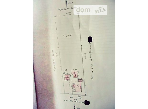 Земля под жилую застройку в Николаеве, район Малая Корениха, площадь 15 соток фото 1