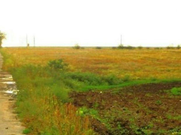 Земля під житлову забудову в селі Крива Балка, площа 25 соток фото 1