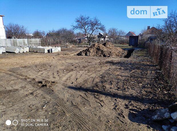 Земля под жилую застройку в Николаеве, район Матвеевка, площадь 6 соток фото 1
