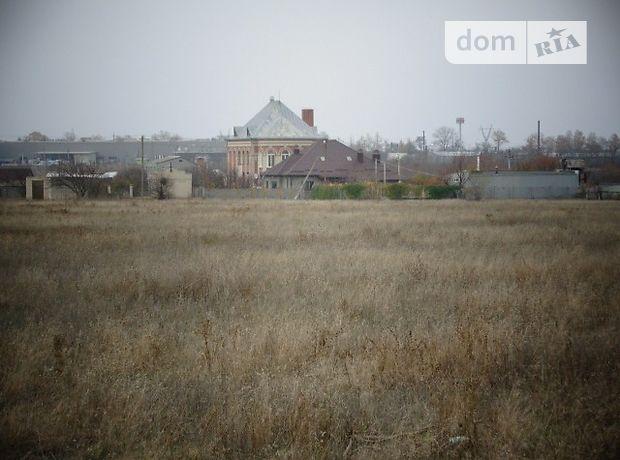 Земля под жилую застройку в Николаеве, район Октябрьский, площадь 20 соток фото 1