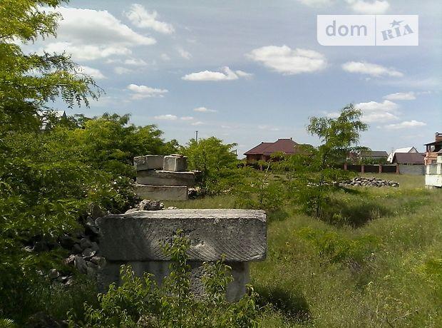 Земля под жилую застройку в селе Полигон, площадь 15 соток фото 1