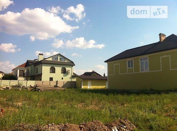Продажа участка под жилую застройку, Николаев, р‑н.Ракетное Урочище