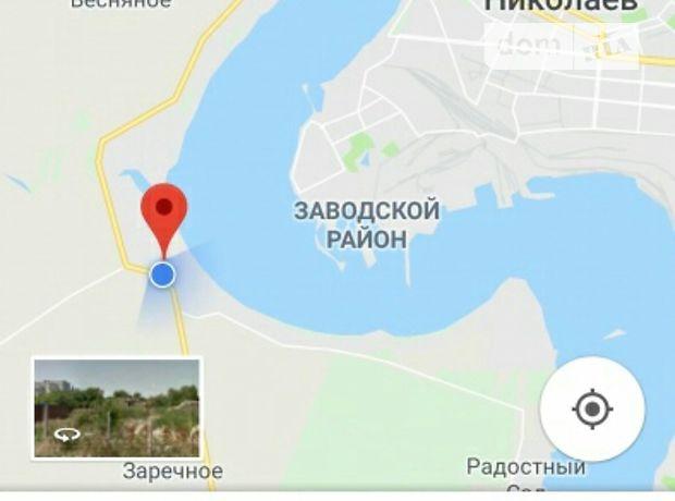 Продажа участка под жилую застройку, Николаев, р‑н.Великая Корениха, Украинская
