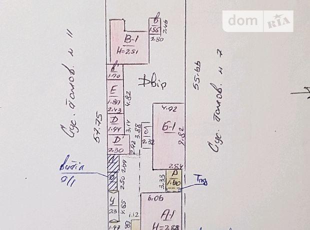 Земля под жилую застройку в Николаеве, район Заводской, площадь 643 кв.м фото 2