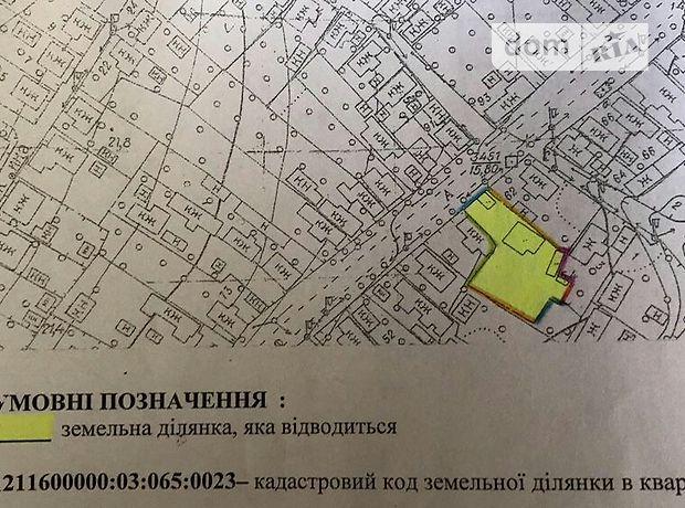 Земля под жилую застройку в Никополе, район Никополь, площадь 10 соток фото 2