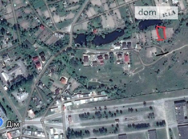 Продажа участка под жилую застройку, Житомирская, Новоград-Волынский