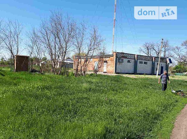 Продажа участка под жилую застройку, Днепропетровская, Новомосковск, c.Соколово