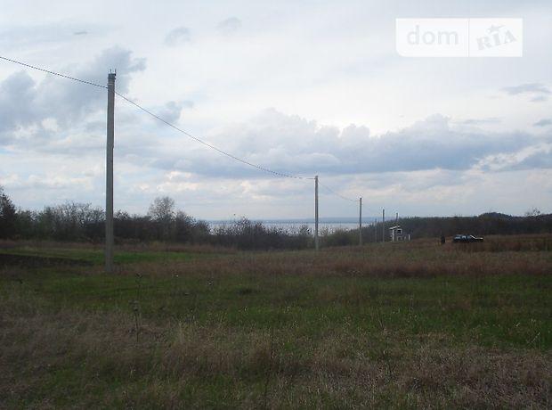 Продажа участка под жилую застройку, Киевская, Обухов, c.Халепье, Лесная
