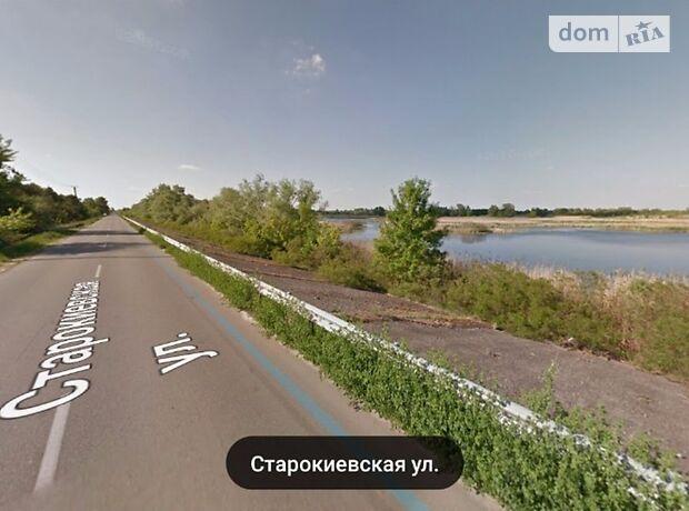 Земля под жилую застройку в селе Козин, площадь 520 соток фото 1