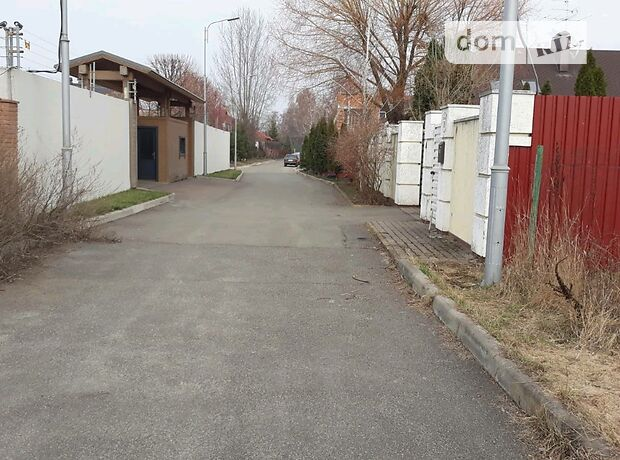 Земля под жилую застройку в селе Козин, площадь 12 соток фото 1