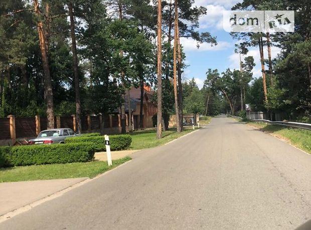 Продажа участка под жилую застройку, Киевская, Обухов, c.Плюты