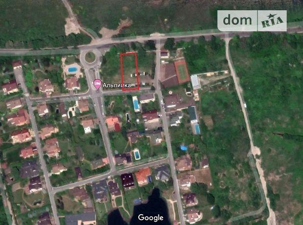 Земля под жилую застройку в селе Подгорцы, площадь 15 соток фото 1