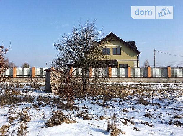 Земля под жилую застройку в селе Рудыки, площадь 10 соток фото 1