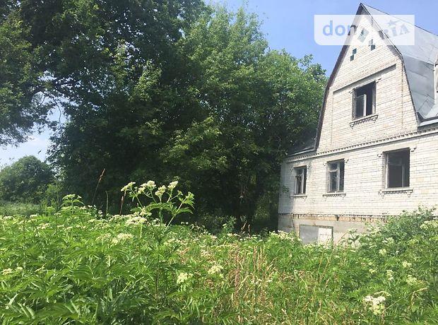 Продажа участка под жилую застройку, Киевская, Обухов, c.Старые Безрадичи
