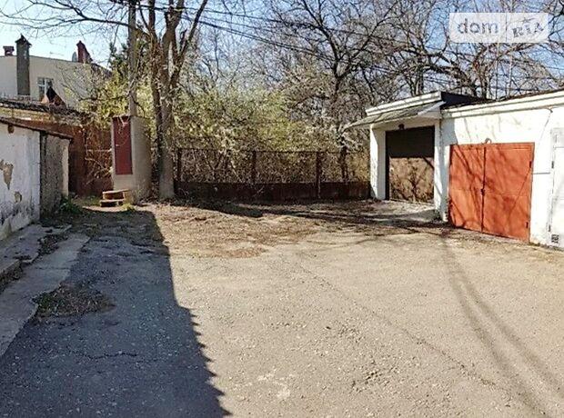 Земля под жилую застройку в Одессе, район Большой Фонтан, площадь 9.2 сотки фото 1
