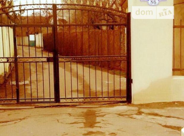 Продажа участка под жилую застройку, Одесса, р‑н.Большой Фонтан, Фонтанская дорога