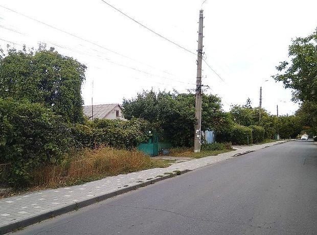 Земля под жилую застройку в Одессе, район Черноморка, площадь 5.7 сотки фото 1