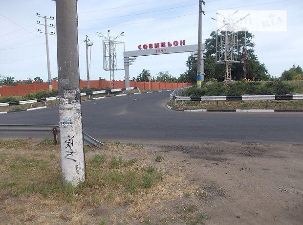 Продажа участка под жилую застройку, Одесса, р‑н.Черноморка, Зои Космодемьянской улица