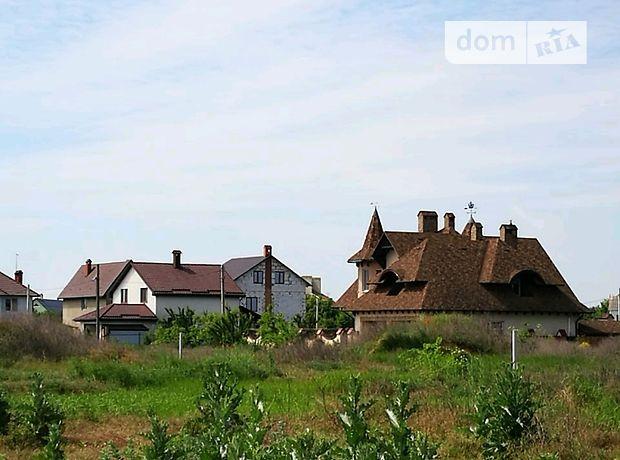 Земля под жилую застройку в Одессе, район Черноморка, площадь 5 соток фото 1
