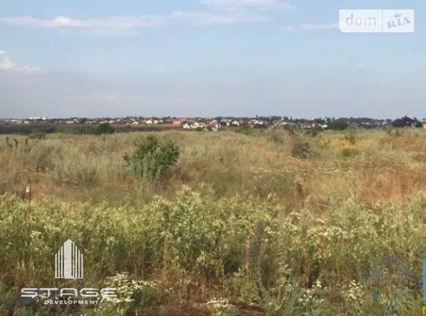 Земля под жилую застройку в Одессе, район Черноморка, площадь 6 соток фото 1