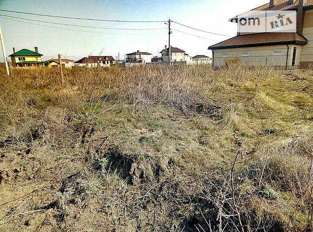 Земля под жилую застройку в Одессе, район Черноморка, площадь 2 сотки фото 2