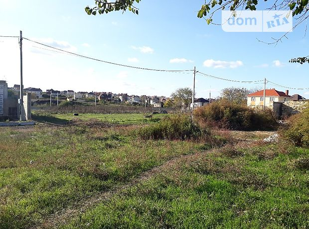 Земля под жилую застройку в селе Червоный Хутор, площадь 2 сотки фото 1
