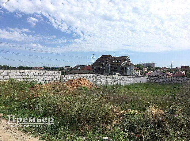 Земля под жилую застройку в селе Червоный Хутор, площадь 8.2 сотки фото 1