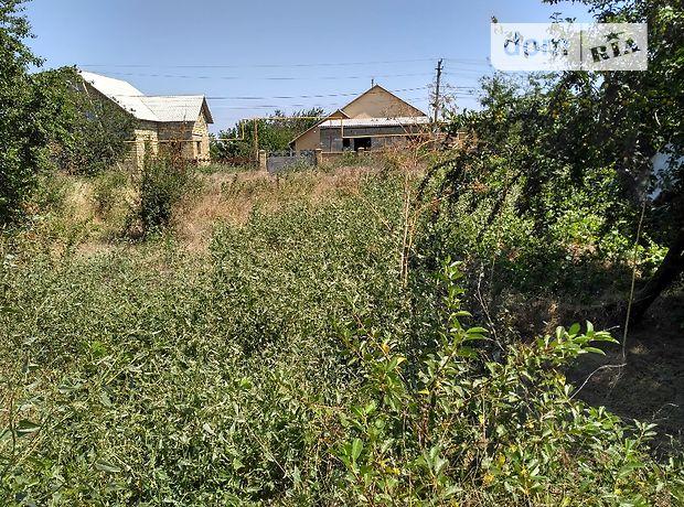 Продажа участка под жилую застройку, Одесса, c.Фонтанка, Демянчука