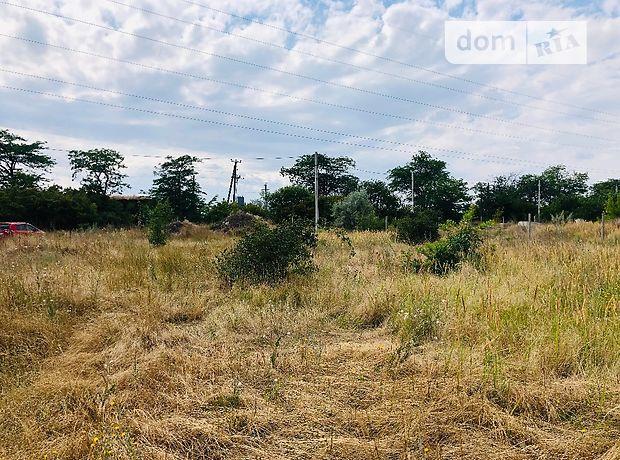 Земля под жилую застройку в селе Фонтанка, площадь 5 соток фото 1