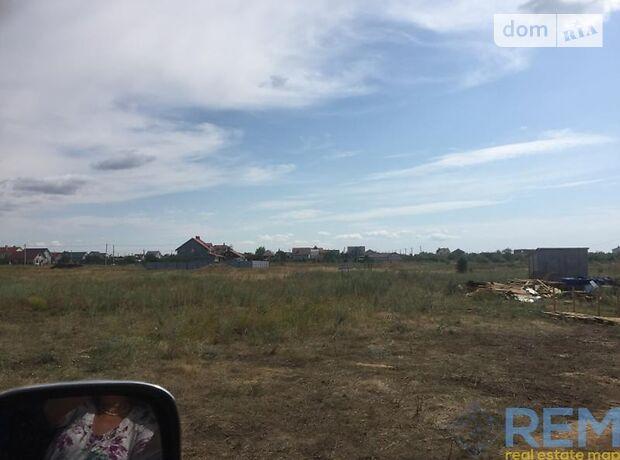 Земля под жилую застройку в селе Фонтанка, площадь 8 соток фото 1