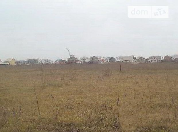 Продажа участка под жилую застройку, Одесса, р‑н.Киевский, Маршала Жукова проспект