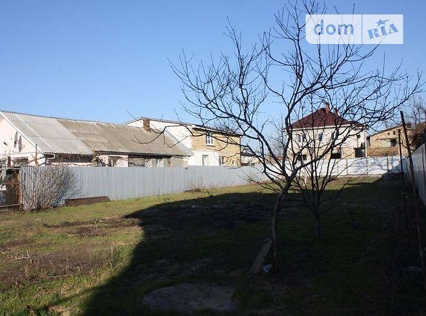 Продажа участка под жилую застройку, Одесса, р‑н.Киевский, Шишкина улица