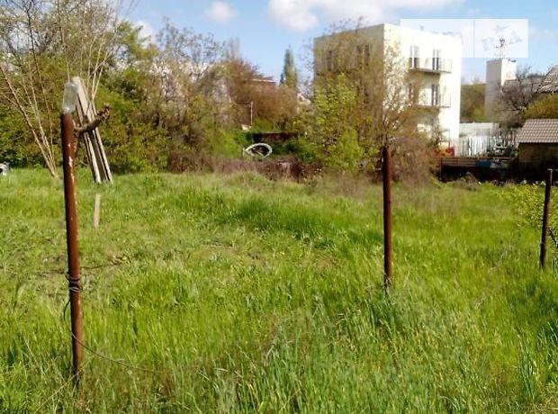 Продажа участка под жилую застройку, Одесса, р‑н.Киевский, Тимирязева улица