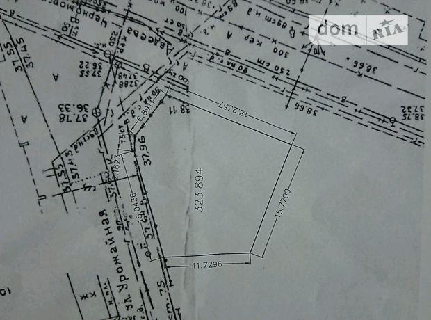 Продажа участка под жилую застройку, Одесса, р‑н.Киевский, Урожайная улица, дом 1