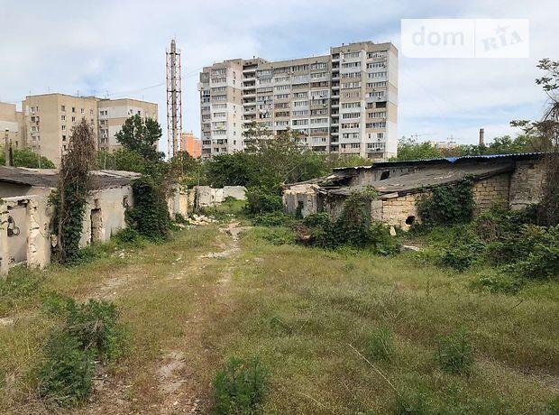 Земля под жилую застройку в Одессе, район Малиновский, площадь 21 сотка фото 1