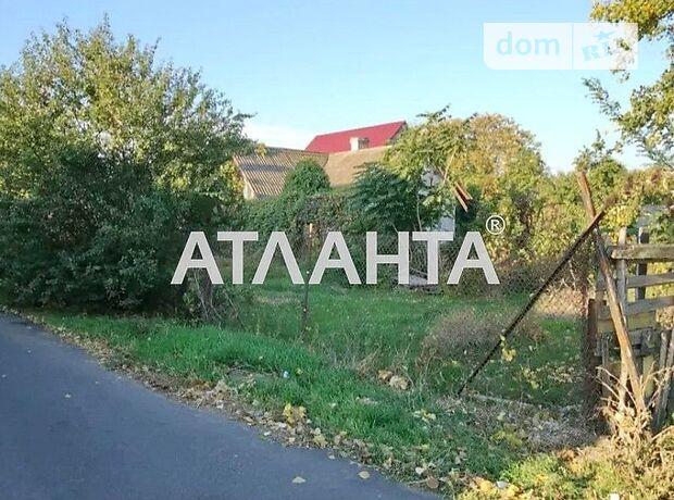 Земля под жилую застройку в Одессе, район Малиновский, площадь 12 соток фото 1