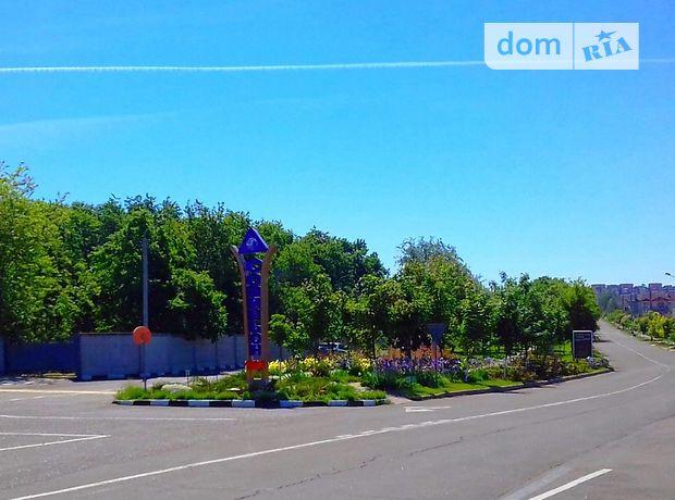 Продажа участка под жилую застройку, Одесса, р‑н.Совиньон