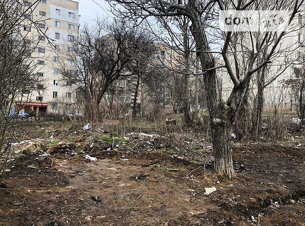Земля под жилую застройку в Одессе, район Суворовский, площадь 9 соток фото 1