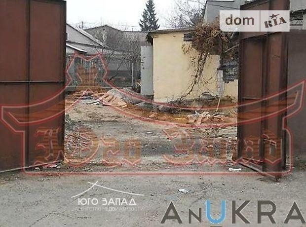 Земля под жилую застройку в Одессе, район Суворовский, площадь 3.4 сотки фото 1