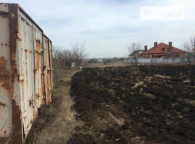 Земля под жилую застройку в Одессе, район Суворовский, площадь 12 соток фото 1