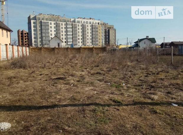 Продажа участка под жилую застройку, Одесса, р‑н.Суворовский, Лески улица Линенко