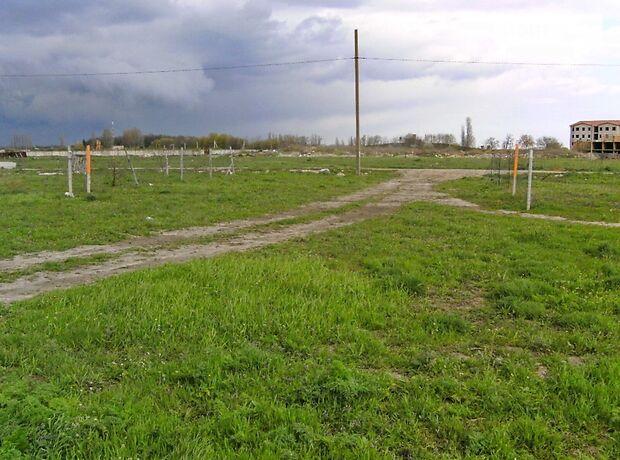 Земля под жилую застройку в селе Царское Село 2, площадь 3.5 сотки фото 1