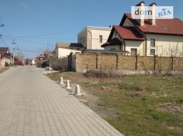 Продажа участка под жилую застройку, Одесса, р‑н.Царское Село, Николаевская