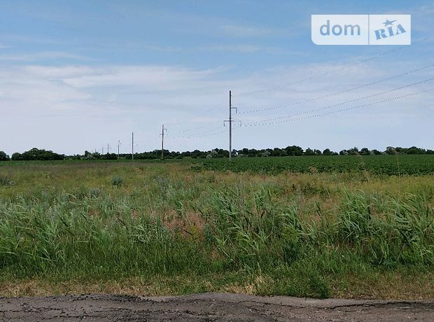 Продажа участка под жилую застройку, Одесская, Овидиополь, c.Дальник, Ленина